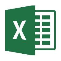 Microsoft Excel VBA II Logo
