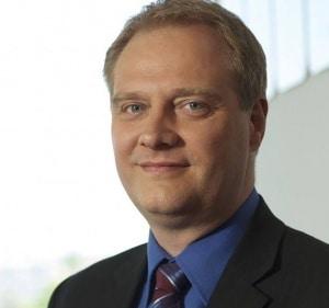 Frank Erxleben Geschäftsführer der hansesoft GmbH