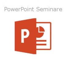 Kategoriebild PowerPoint - hansesoft GmbH