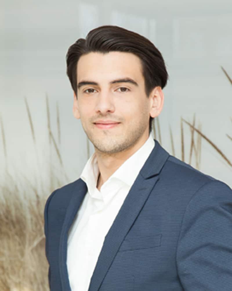 Christopher Meier | hansesoft GmbH