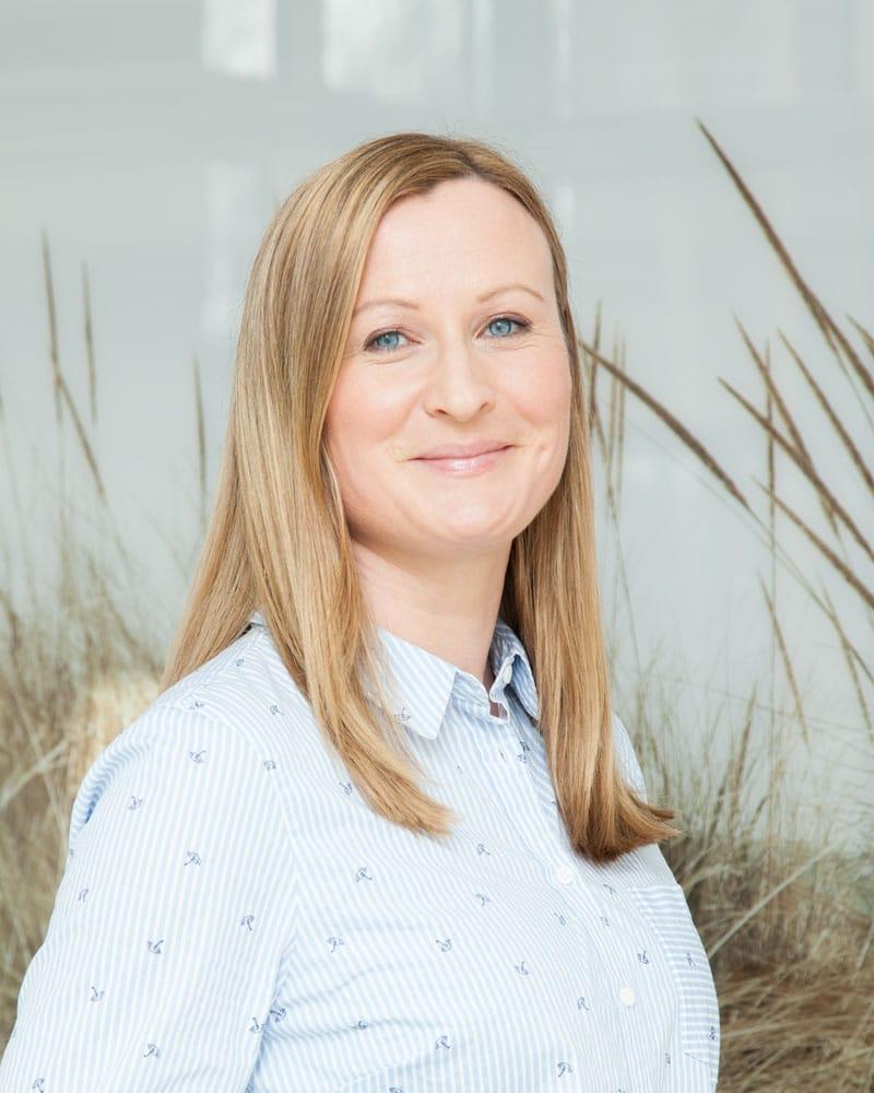 Katrin Christeleit | hansesoft GmbH