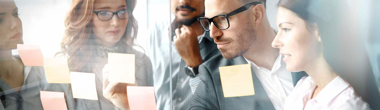 Methoden-Seminare bei hansesoft GmbH