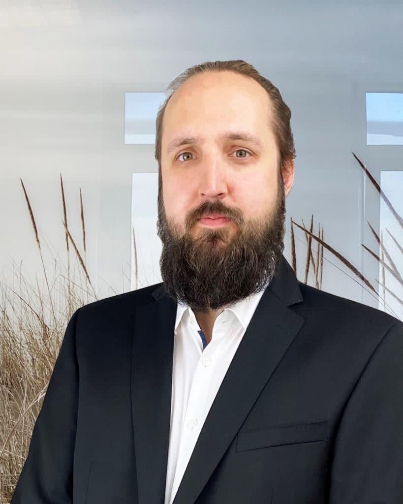 Frederik Luft | hansesoft GmbH